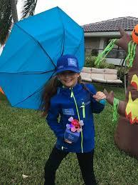 Umbrella Halloween Costume Weather Halloween Costumes Weloveweather Tv