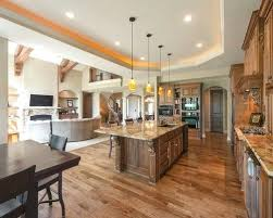 Open Concept Kitchen Living Room Small Space Open Floor Plan Kitchen U2013 Fitbooster Me