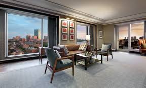 luxury hotel suites in boston the liberty hotel