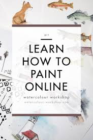 Painting 101 Basics Diy by 900 Best Watercolor Painting Images On Pinterest Watercolors