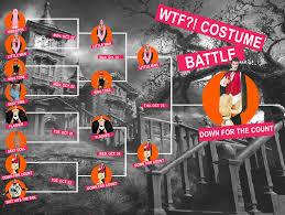 Count Halloween Costume Winner Halloween Costume Battle U2026 Frisky