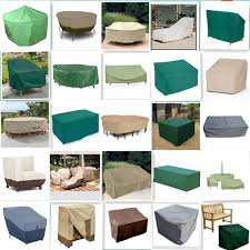 Outdoors Furniture Covers by Outdoor Furniture Covers Waterproof Spandex Folding Chair Cover