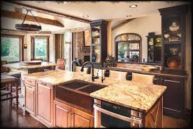 Kitchen Design Classes Beautiful Modern Open Kitchen Design With White Floating Cabinet