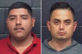 two suspects arrested in connection with fatal east laredo shooting