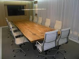 Live Edge Boardroom Table Mapleart Custom Wood Furniture Vancouver Bcaraucaria Boardroom