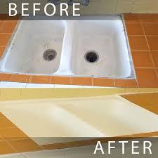 sink reglazing los angeles california elegant kitchen sink