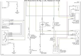 2006 nissan frontier fuse box diagram sedan parts wiring speaker
