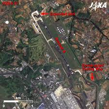 Narita Airport Map Narita And Haneda Two Airports In The Tokyo Metropolitan Area