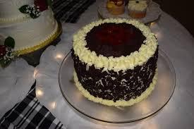 specialty dessert cake flavors cathy leavitt custom creations