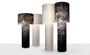 Cylinder Floor Lamps Pipe Floor Lamp Hivemodern Com