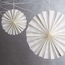 easy paper rosette decoration hilary