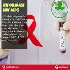 Obat Hiv obat aids herbal di apotik obat hiv herbal