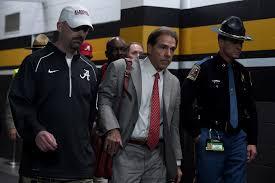 Nick Saban Resume What U0027s Left For Alabama U0027s Nick Saban To Do In College Football