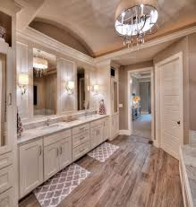 Master Bathroom Decorating Ideas Pictures Master Bathroom His And Sink Home Pinterest Master