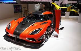 Koenigsegg Agera At The End Of The Line U2013 What Now U2013 Core Of Cars