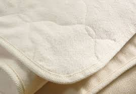 organic cotton flannel mattress pad from your organic bedroom