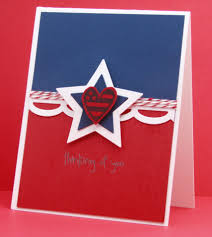psa patriotic cards create it simply with tami mayberry