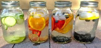 membuat infused water sendiri 8 cara buat infused water dalam waktu cepat prelo blog