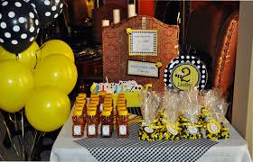 bumblebee party supplies preppy bumblebee party lindley is 2 bumble bee birthday