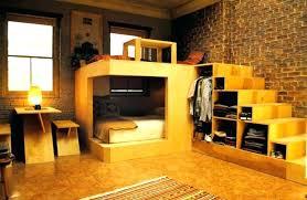 Cool Apartment Ideas Cool Studio Apartment Interior Design