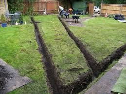 Backyard Water Drainage Problems How To Fix Drainage Problems In Your Yard Close Proximity Small