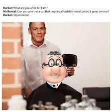 Rent Meme - mr rental know your meme