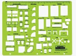 Rapidesign Interior Design  Kitchen Bathroom  Bedroom Template - Bedroom design template