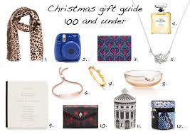 33 christmas gift ideas style barista