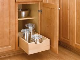 roll out shelves for existing cabinets inexpensive upgrades for your cabin kitchen