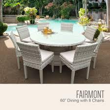 8 Chair Patio Dining Set - patio dining sets for 8 trend pixelmari com