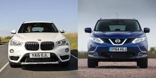 nissan qashqai loss of power bmw x1 review confused com