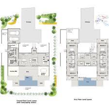 resort style house floor plans house plan