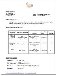 cv format for b tech freshers pdf to excel download cv format for bca freshers