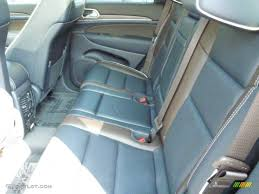 jeep blue interior overland vesuvio indigo blue jeep brown interior 2014 jeep grand