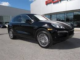 porsche cayenne rs sell used awd s hybrid demo suv 20 rs spyder wheels trailer tow