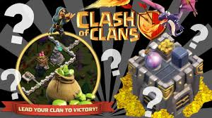 image for clash of clans leaked clash of clans update information new 2015 youtube