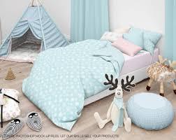 childrens bedding etsy