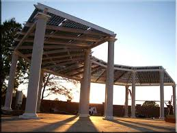 Awning System Solar Canopies U0026 Awning Systems