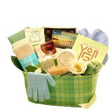 Yoga Gift Basket Gift Basket Collections Charlotte Nc Gift Basket Categories