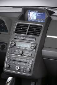Dodge Journey 2010 - 2010 dodge journey center console picture pic image