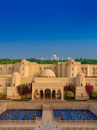 the most expensive suite at oberoi amarvilas in agra india