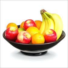 modern fruit holder banana hanger with fruit bowl kitchen utensil hanger fruit basket