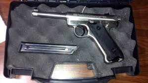 ruger mark ii 22 the firearms forum the buying selling or