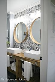 Mirror Ideas For Bathrooms The New Bathroom Resources And Project Links Amazing Bathrooms