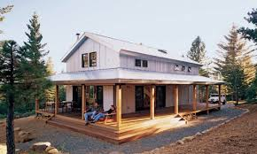 small cabin floor plans wrap around porch home design ideas