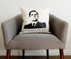 the office tv show michael scott that u0027s what she