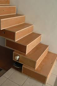 Box Stairs Design Brilliant Plywood Stairs Design Stairs Maki Harry Thaler Ebizby