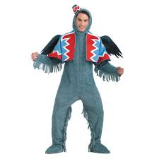 Captain Crunch Halloween Costume Wizard Oz Winged Monkey Halloween Costume Men Monkey