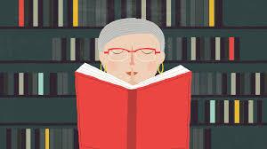 superstar librarian nancy pearl adds book shelf