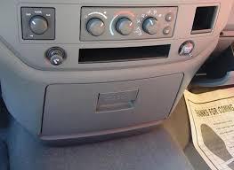 dodge ram center console sub box 2006 2008 dodge ram standard cab car audio profile